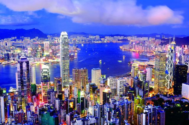 涵盖多个品类 中国旅游集团与24家海外供应商签约