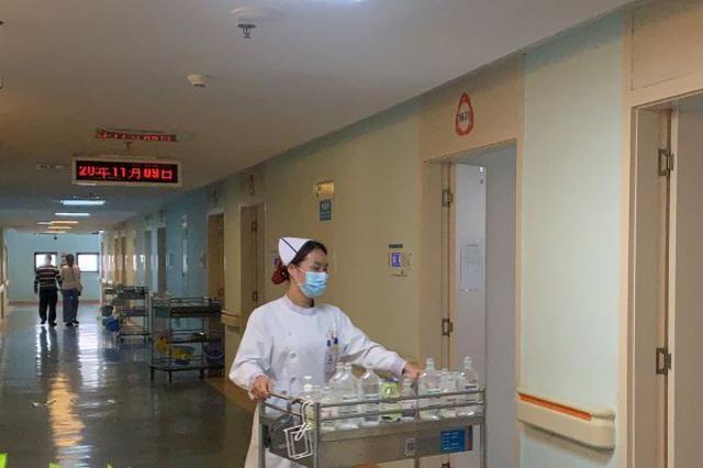 孕妇海口新海港船上突然临盆幸运的是遇到了海南90后护士