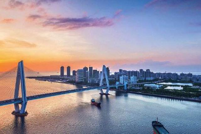 海南自贸港高新技术产业专场招商推介会走进深圳