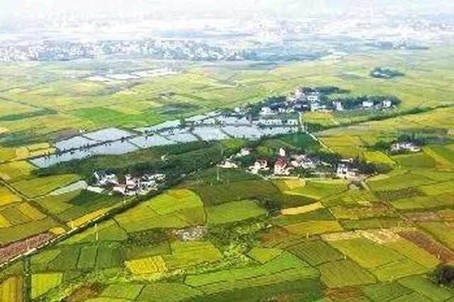 海南省推进全域土地综合整治试点