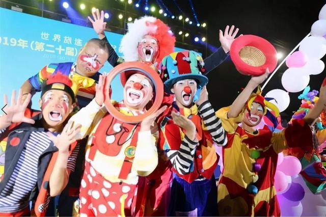 """欢乐节三大展会将拉开年终欢乐盛宴 这个周末到海南国际会展中心逛""""三展"""""""