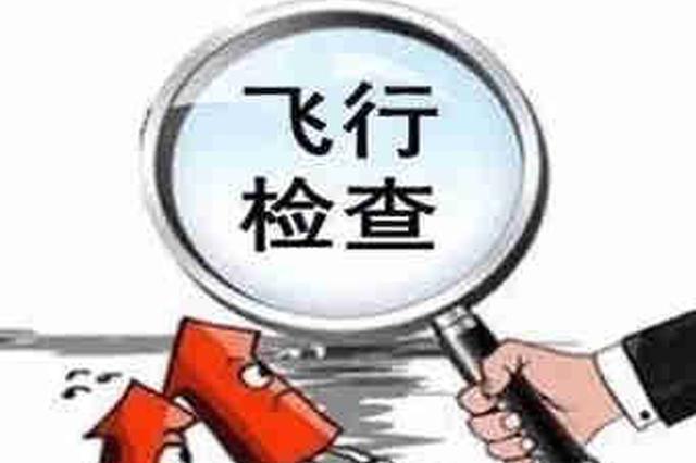"""海南对89家定点医疗机构实施省级""""飞行检查"""""""