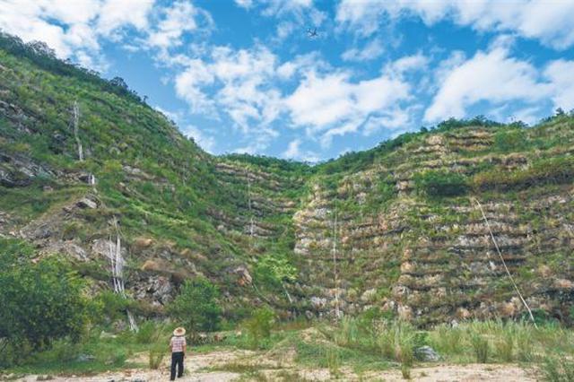 海南对拒不履行矿山生态修复义务企业立案调查