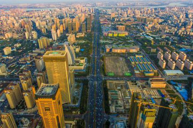 自贸港建设半年来 海南新增市场主体18.09万户