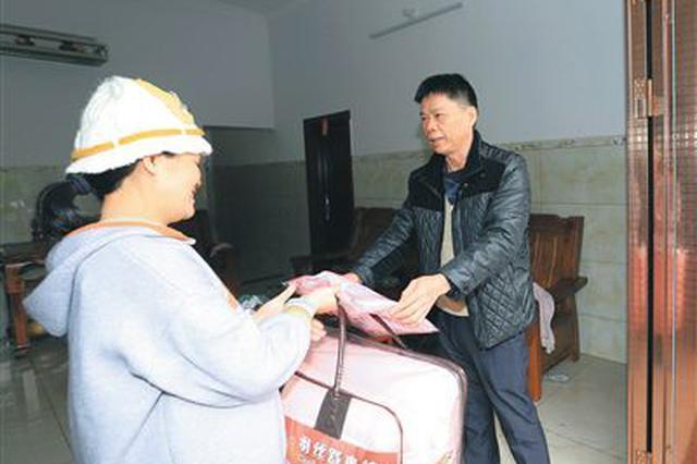 海南多地积极帮助农户防寒御寒 送技术保生产