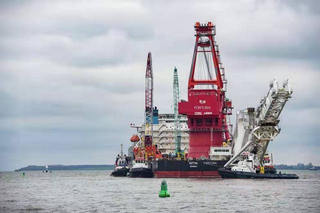 海南环岛天然气长输管网形成闭环 覆盖沿海12个市县