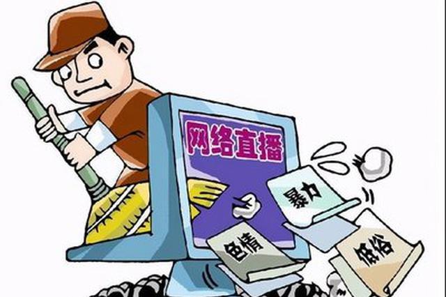 """海南去年""""扫黄打非""""删除网上有害信息27万余条"""