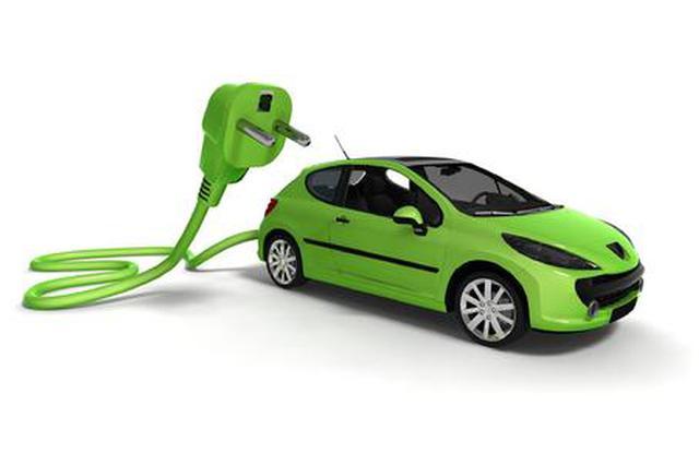 以生态环保为底线 琼今年推广新能源汽车超2.5万辆