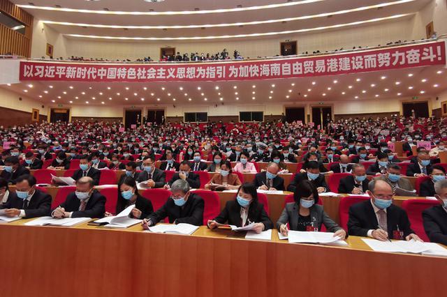 今年海南省政府工作报告里的这些名词,你Get了吗?