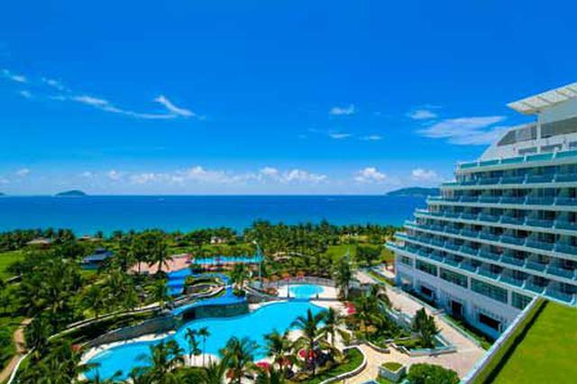 三亚最值得去的度假酒店,你住过哪家?
