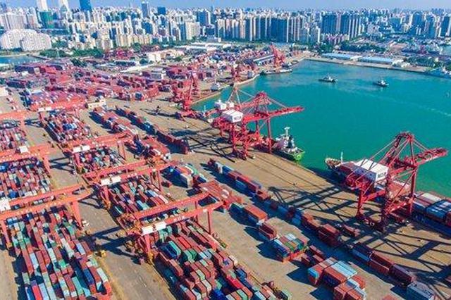 商务部:早日出台海南自贸港港跨境服务贸易负面清单