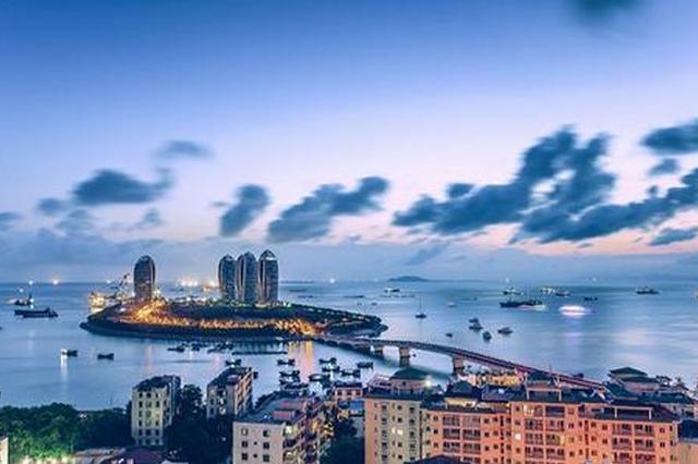 全国人大代表刘平:为海南自贸港蓝色经济贡献力量