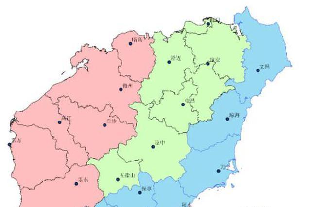 海南本周五指山以北地区适当施肥 西部做好早稻播种管理