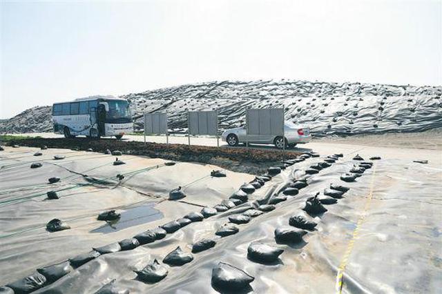 海南关停全省垃圾填埋场 进行垃圾焚烧发电