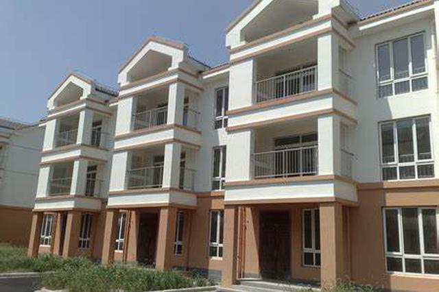 保亭今年计划建389套安居房 售价不超过7500元/米