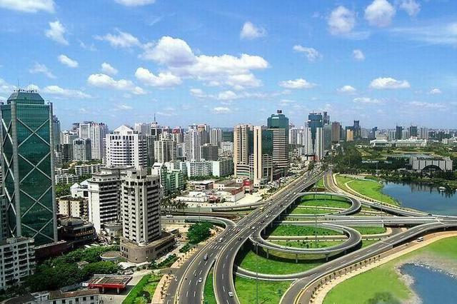100個城市消費者(zhe)滿意度測(ce)評lai)雎海(hai)口(kou)市排名上升