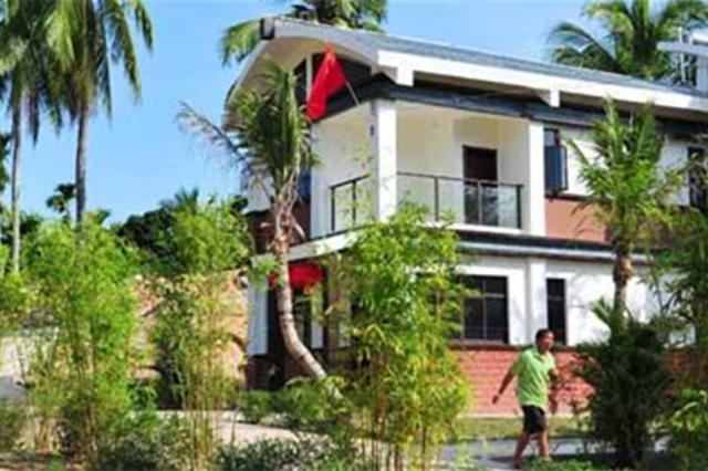 海南乡村民宿开办实施承诺即入备案登记制度