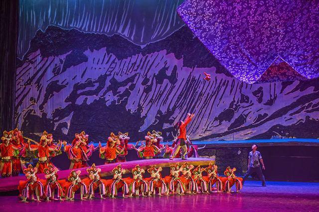 海南3剧目入选全国庆祝建党百年优秀舞台艺术作品