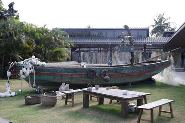 博鳌亚洲论坛主题公园正式对公众开放