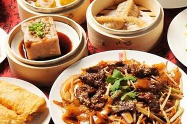 150多家餐饮企业进驻首届消博会 预计5月1日开放试运营