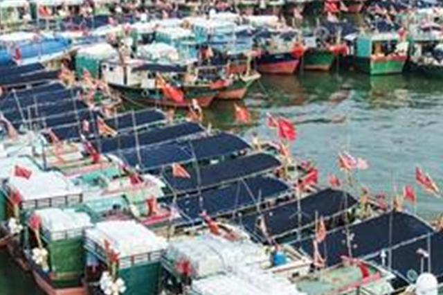 海南将于5月1日12时至8月16日12时实施休渔