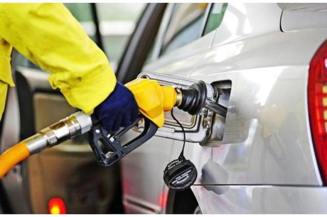 海南油价上调!92号汽油每升上调0.08元