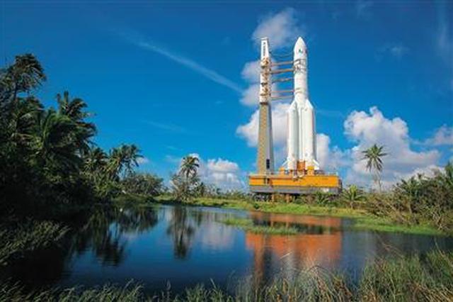 文昌航天发射场具持续执行高强度航天发射任务能力