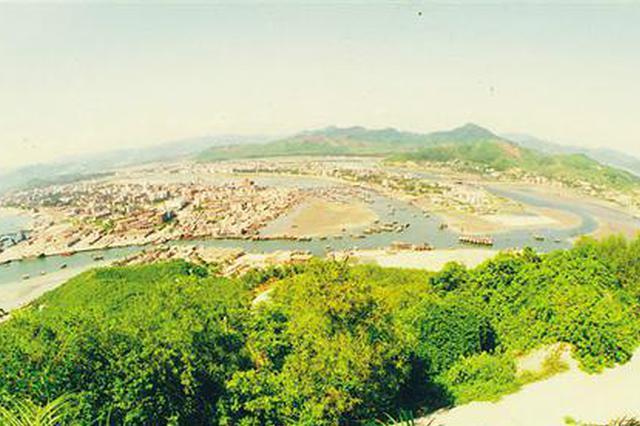 三亚:从边陲小渔村迈向世界级热带滨海旅游城市