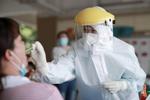 今起旅客乘坐三亚至北京列车须持有效核酸检测证明