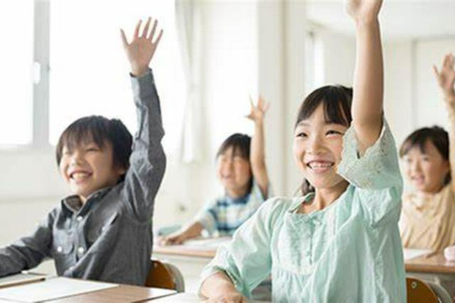 申请平台可查看!海口各中小学开始分批公示新生名单