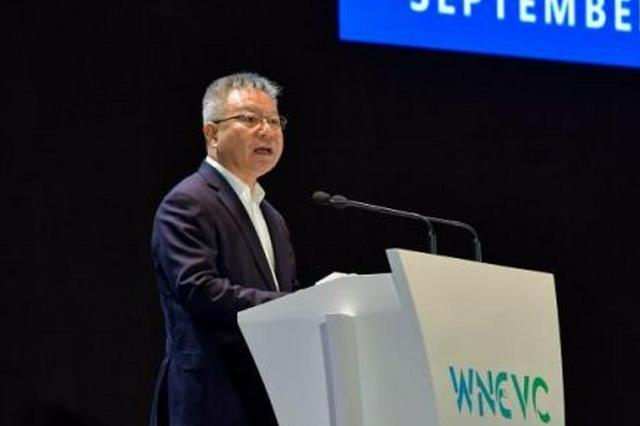 沈晓明:海南在八个方面推进新能源汽车产业发展