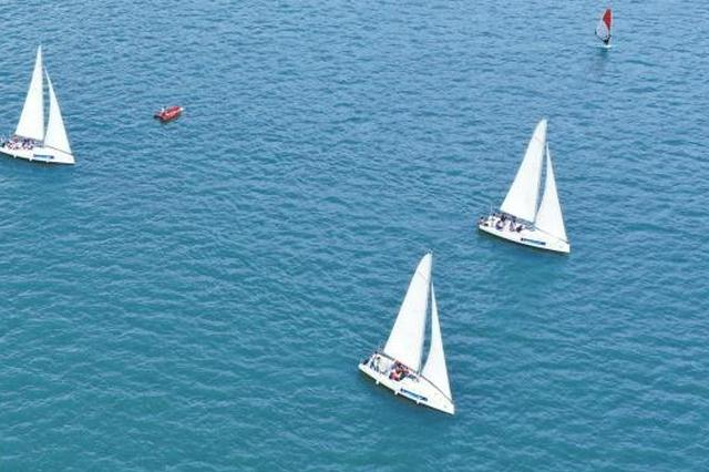 中秋国庆来秀英看山观海、踏浪戏水、看熊猫……