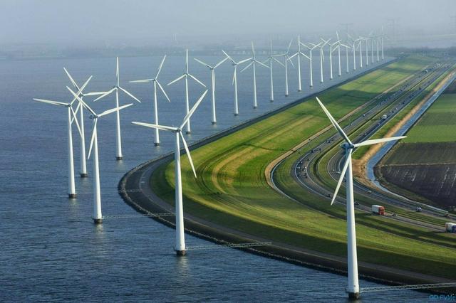 国家能源集团区域总部落地海口开展清洁能源业务