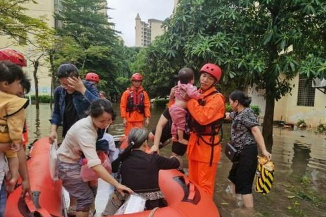 注意防范!海南发布地质灾害气象风险三级预警
