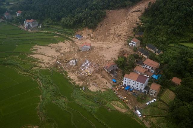 海南资规系统全力做好地质灾害防御工作