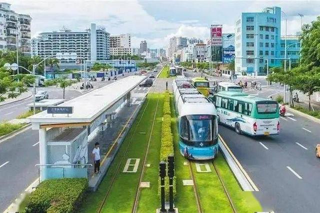 三亚创新解决遗留问题 三横路抱坡段有望明年通车