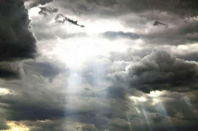 """台风""""圆规""""对海南影响结束 15日至18日有较强风雨"""