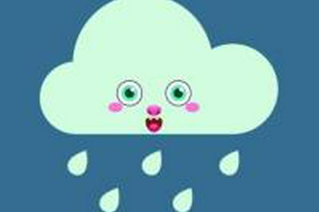 热带扰动+冷空气影响!海南继续发布暴雨四级预警