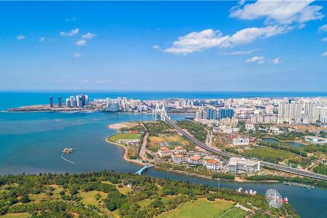 海南自贸港对外开放度断提升 前三季度经济高增速