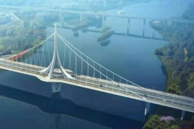 博鳌乐城大桥开工建设 建成后到嘉积主城区只需约5分钟