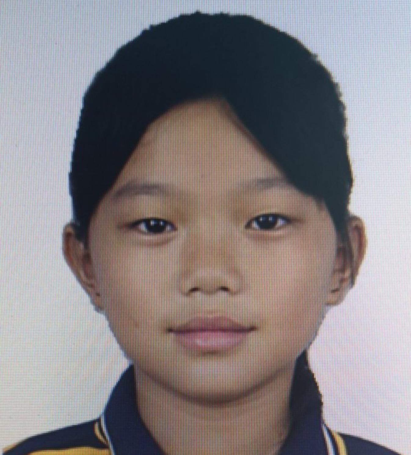 紧急寻人!文昌13岁女孩林小意在龙海路与257乡道交叉处走失,