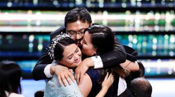 上影节中国影片《阿拉姜色》获两项大奖