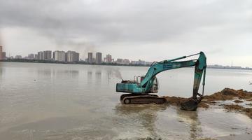 海口首条过江隧道动工进入倒计时