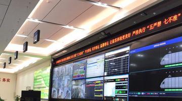 环岛高铁春运期间预计发送旅客436万人