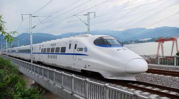 海南环岛高铁28日实行新列车运行图