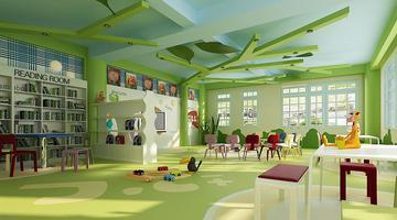 海南探索公办幼园制度创新
