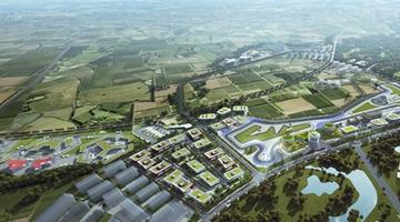 海南建设世界新能源汽车体验中心