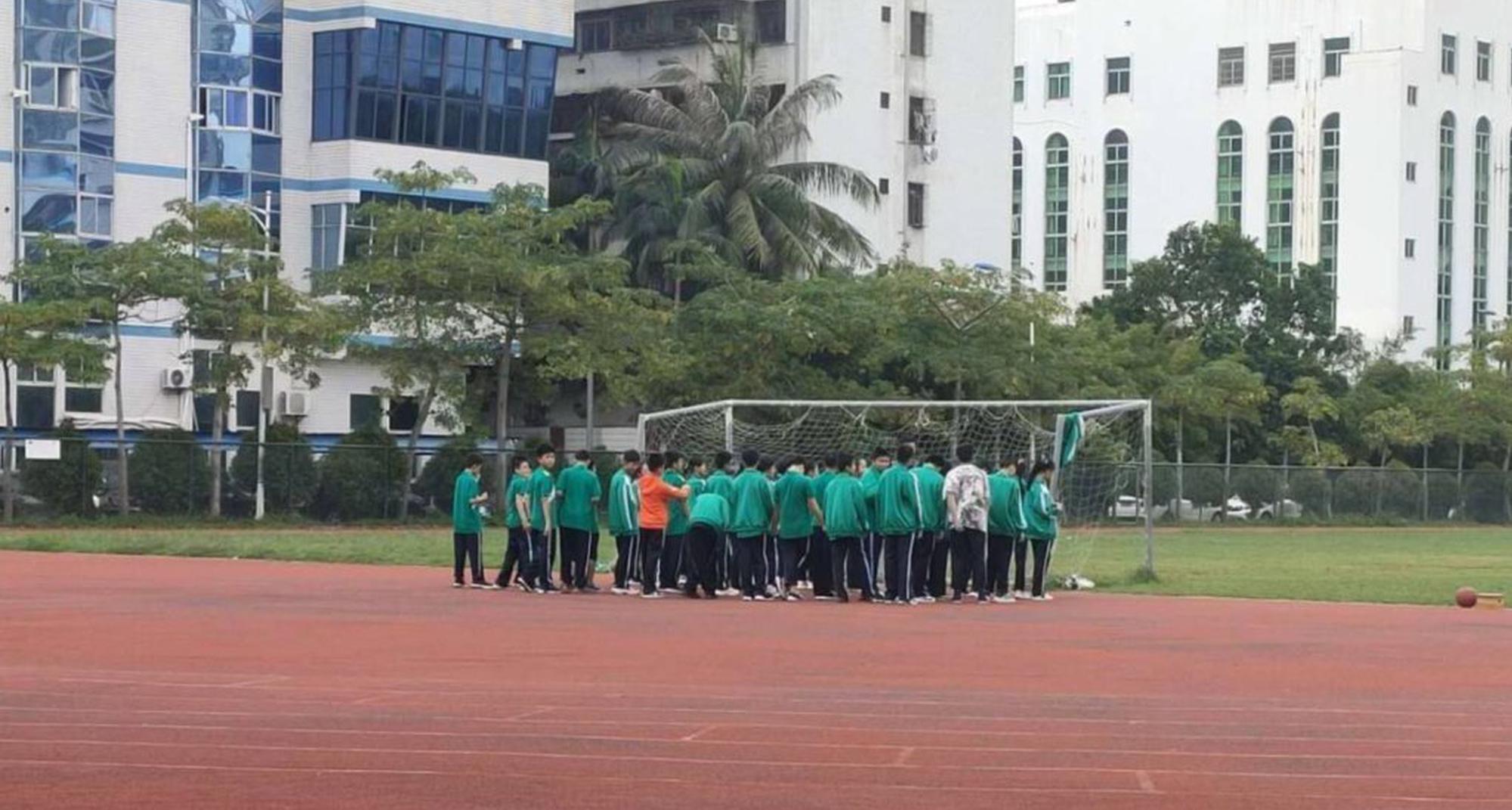 教育部明确增加体育中考分值 海南学生家长怎么看?