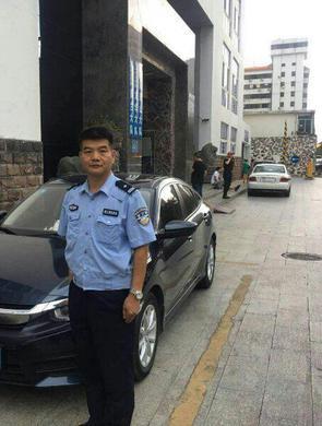 失驾人员仍驾车上路被海口警方行政拘留
