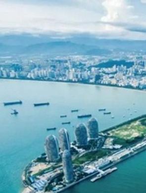 海南自贸港私募基金呈爆发式增长